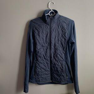 Icebreaker merino wool lightweight jacket